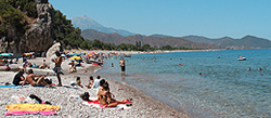 About Olympos